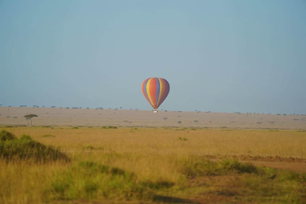 ケニア旅行6日目-旅行記