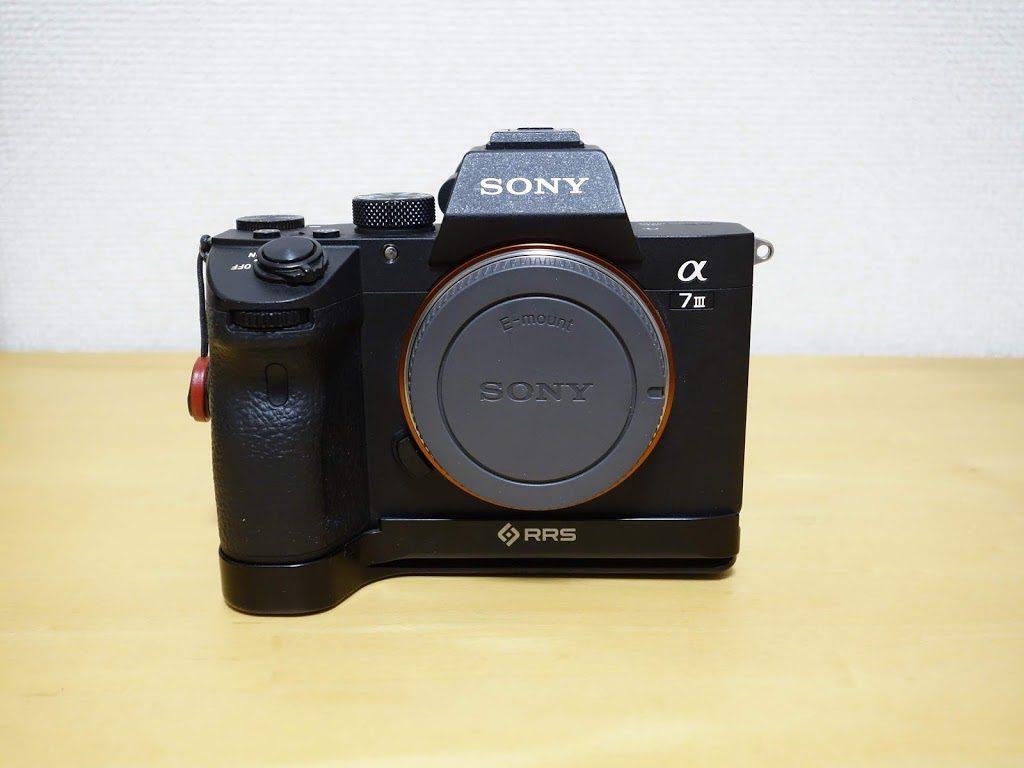 ソニー α7 III