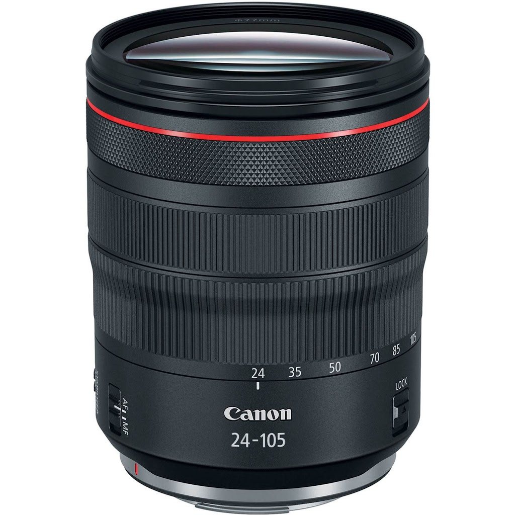 RF24-105mm F4L IS USMとFE 24-105mm F4 G OSS