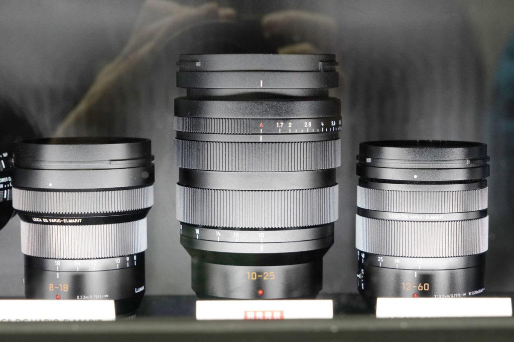 LEICA DG VARIO-SUMMILUX 10-25mm F1.7 ASPH.のモックアップ