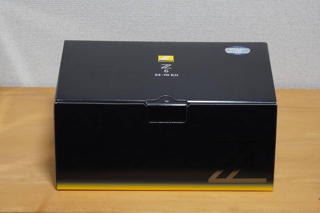 ニコン Z 6 24-70 レンズキット